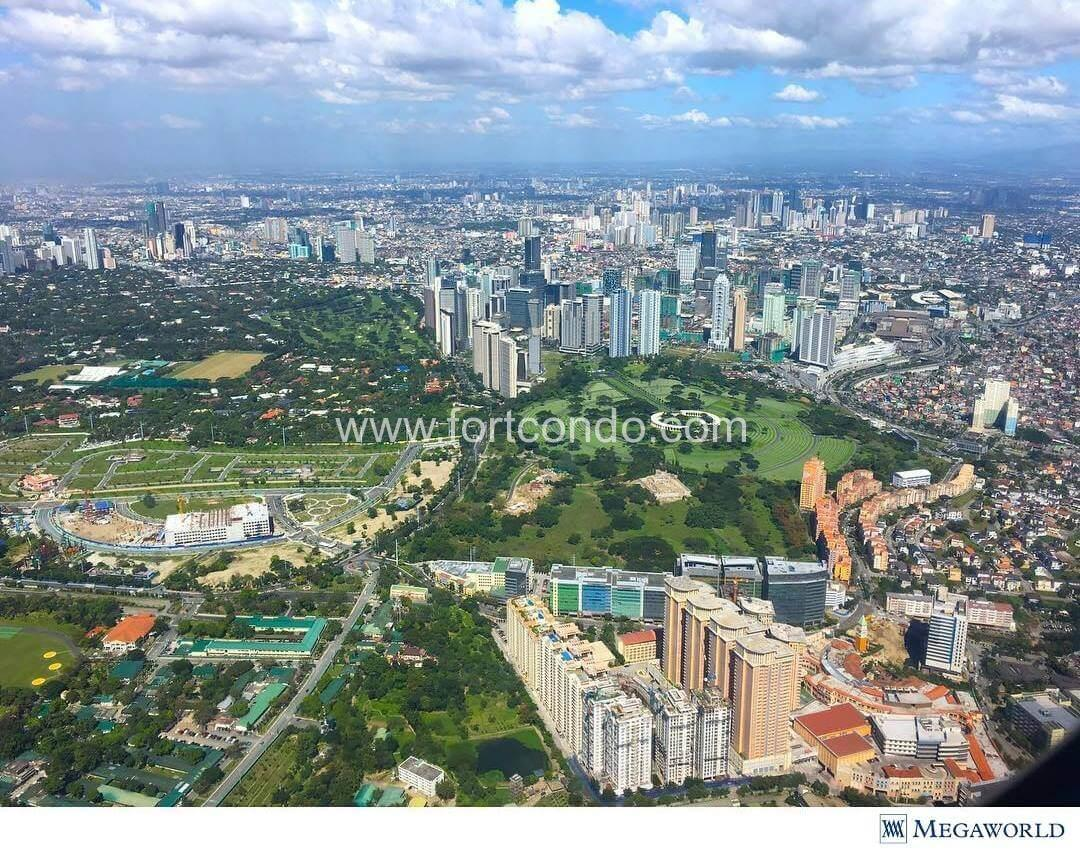 mckinley-hill-aerial-condos-for-sale