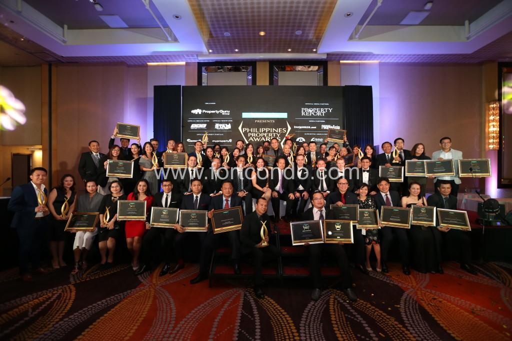 megaworld-awards
