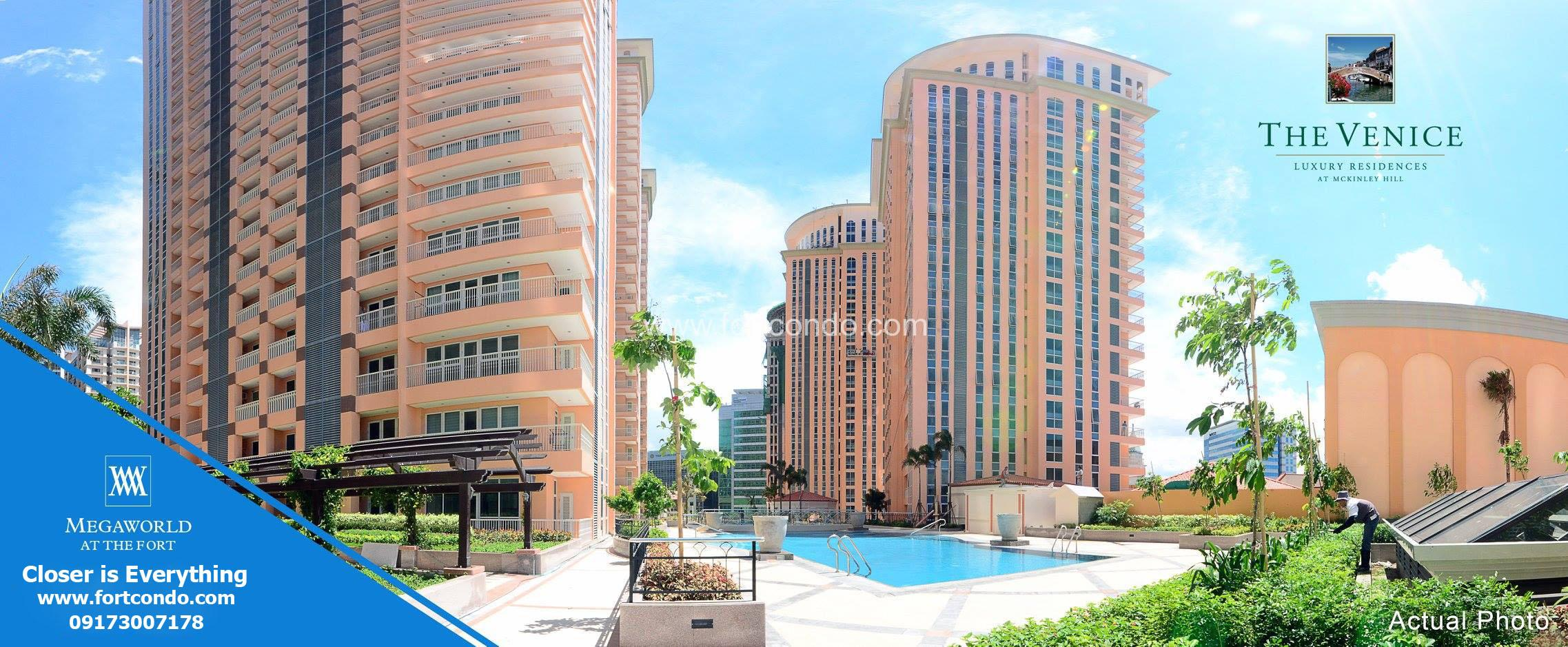 taguig-condos-for-sale-venice-mckinley-hill