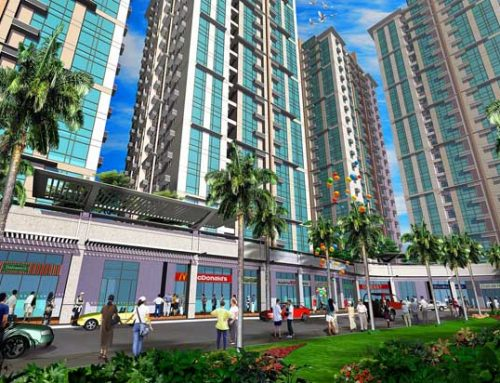 Viceroy Mckinley Hill | Most Affordable Condos For Sale|Special Promo Scheme