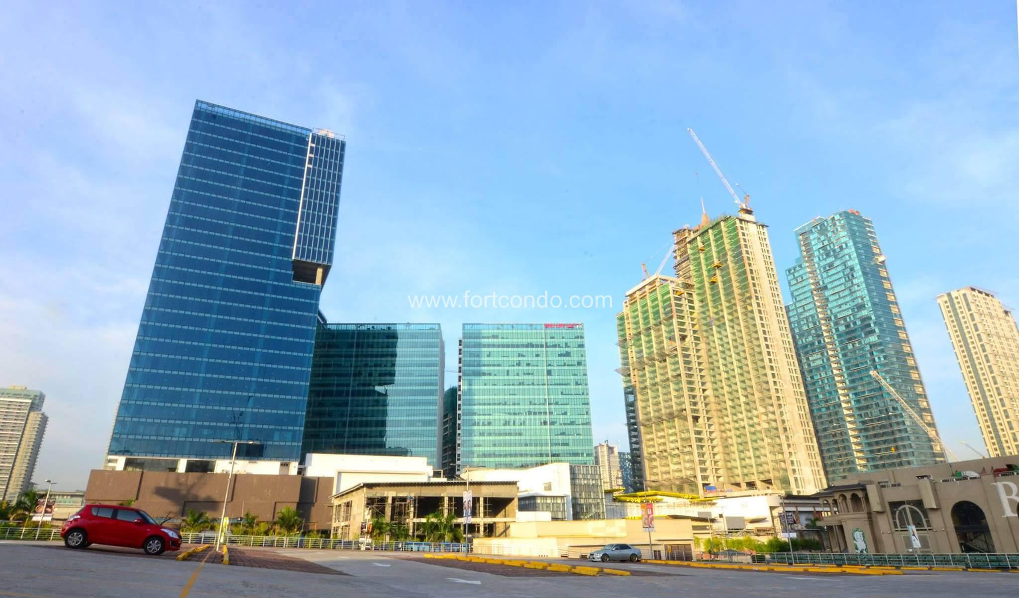 taguig-condos-for-sale-fort-bgc-near-mall-philippines