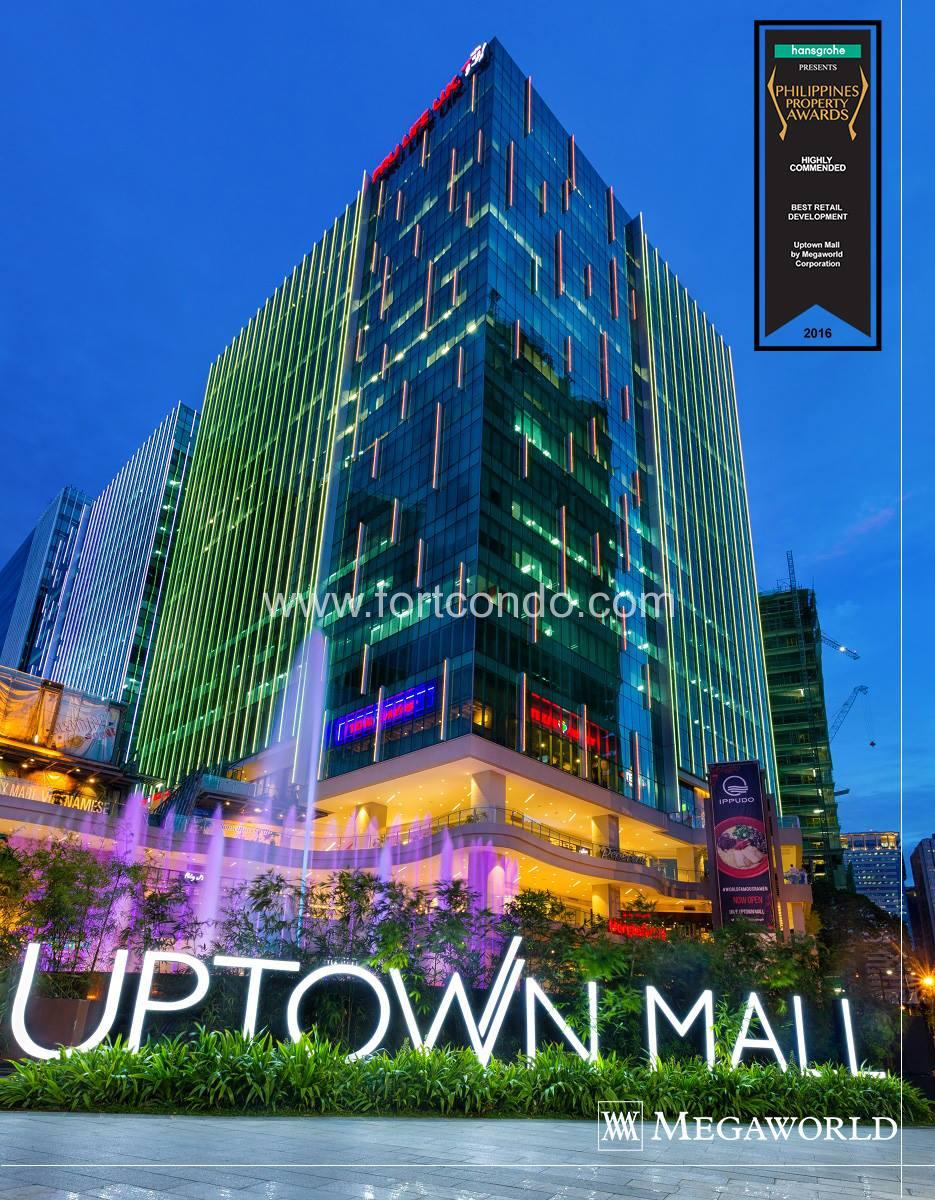 uptown-mall-condos-for-sale-bgc-fort