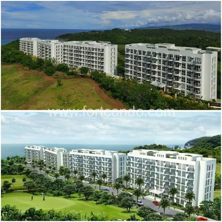 Condo Com Rent: Boracay Newcoast Condos For Sale