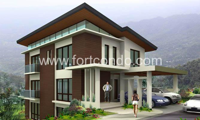 domaine-le-jardin-model-unt-tagaytay-house-for-sale