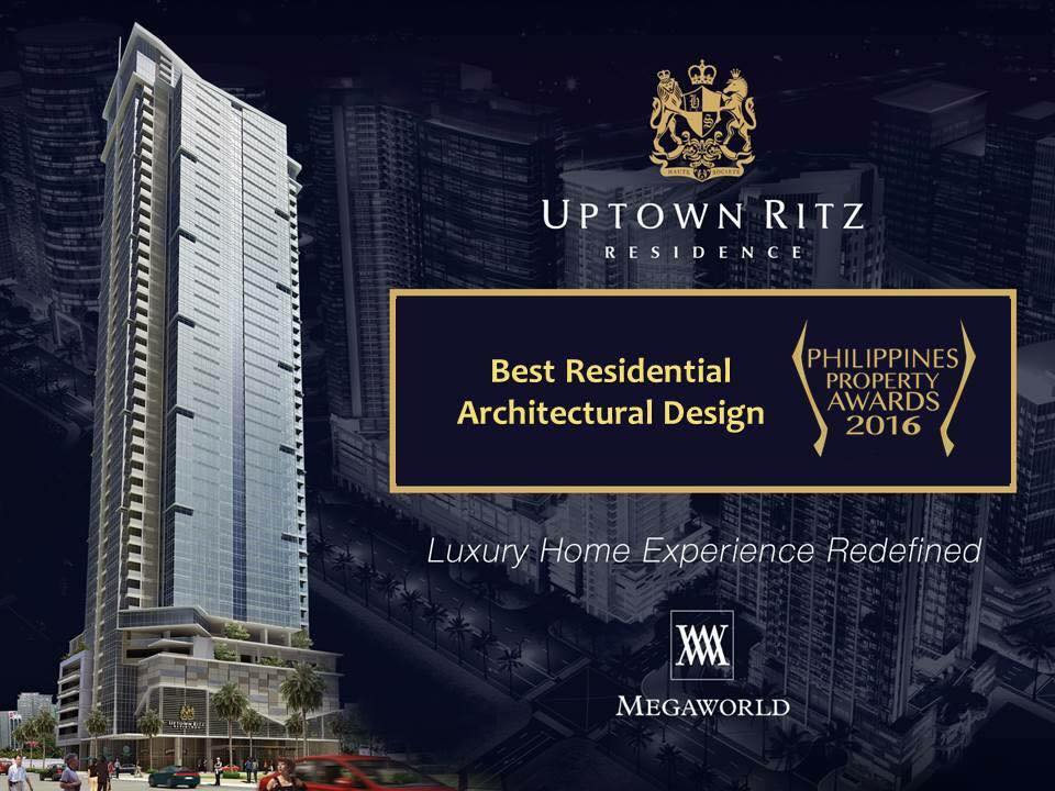 uptown-ritz-award-best-architectural-design-condos-for-sale-bgc-fort-global-city-philippines