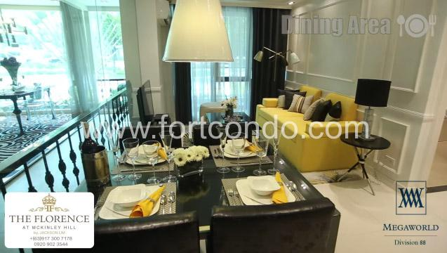 florence-mckinley-hill-condo-1-bedroom-unit-dining