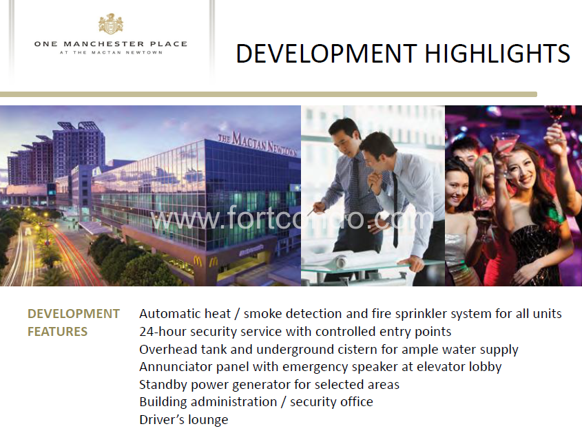 one-manchester-place-development-highlights-condominiums-for-sale-in-cebu-philippines