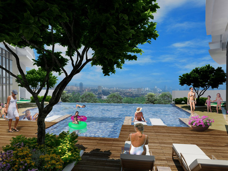 pooldeck-florence-mckinley-hill-condos