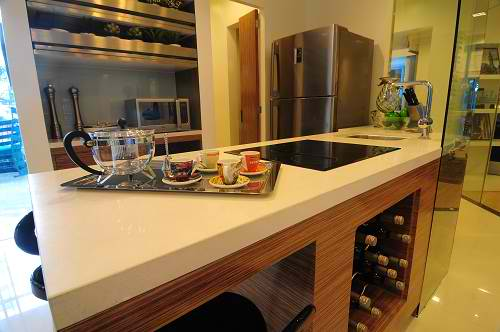 Three Central Condo For sale Makati