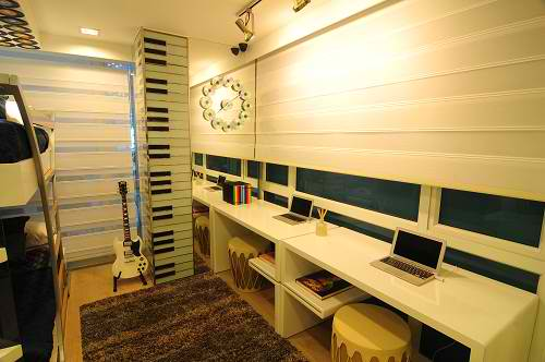 Three Central Condo For Sale At Makati City Makati