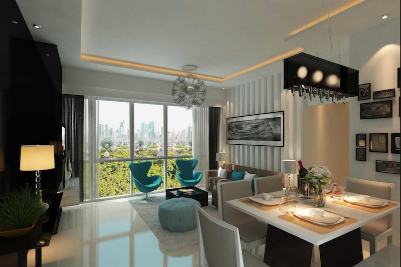 Park-suites-UNIT-V-Living-and-dining-