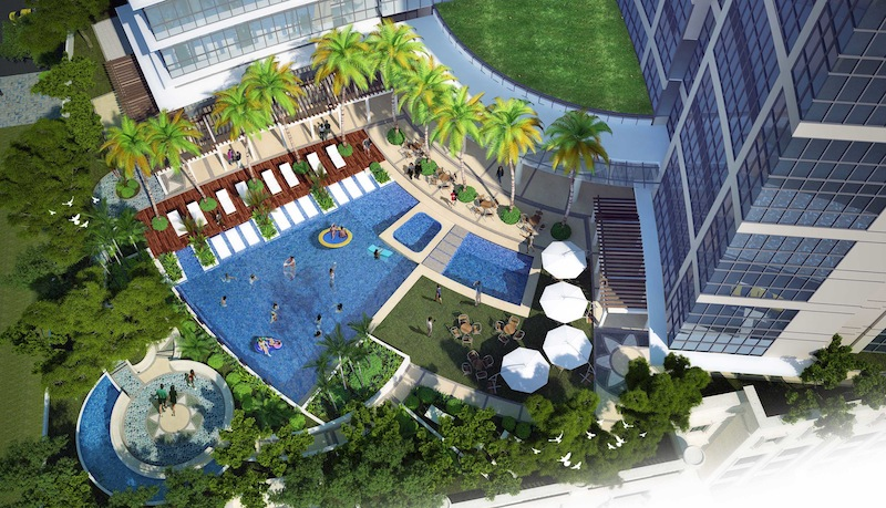 Uptown-Parksuites-Amenity-Top-view