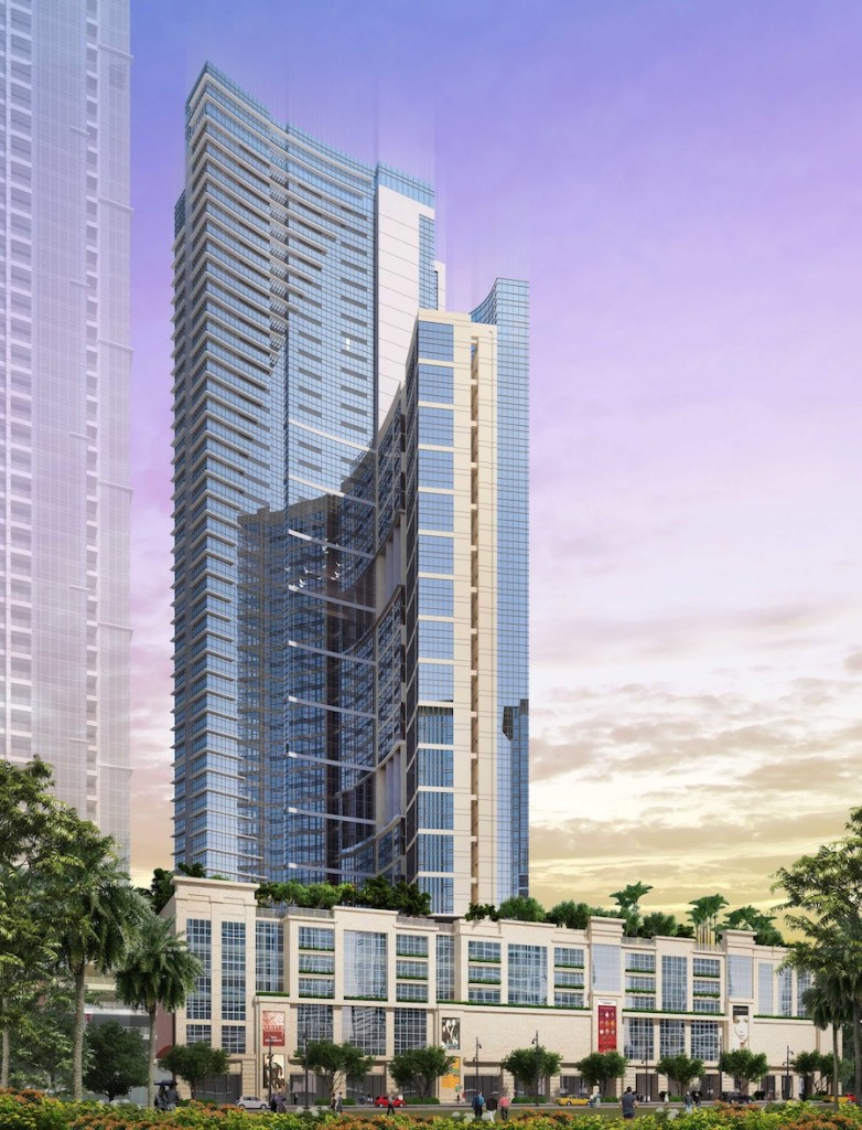 Park Place Lexus >> Uptown Park Suites in Global City — Megaworld's Hi End Condominium | Real Estate | PinoyExchange