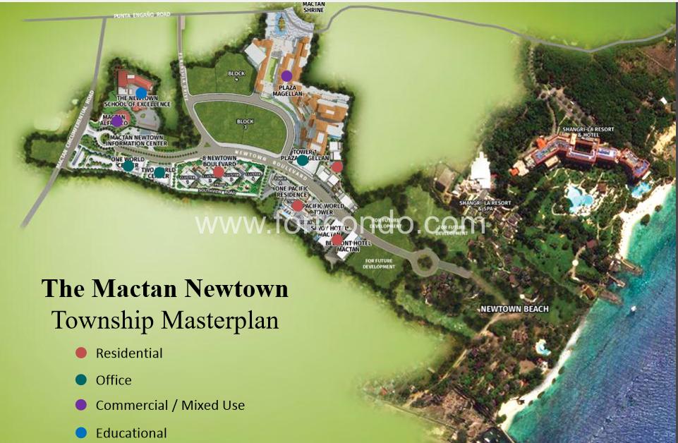 mactan-newtown-cebu-condominiums-for-sale