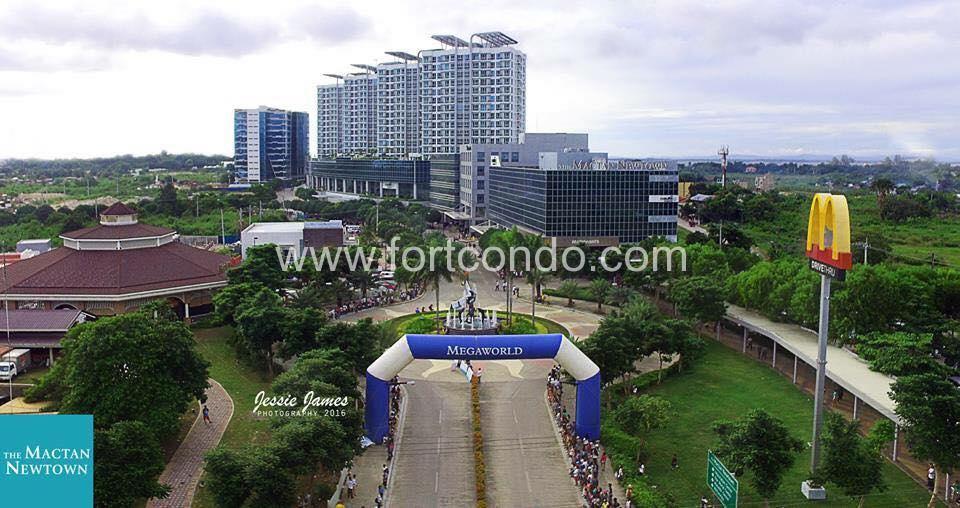 mactan-newtown-townships-cebu-condos-for-sale