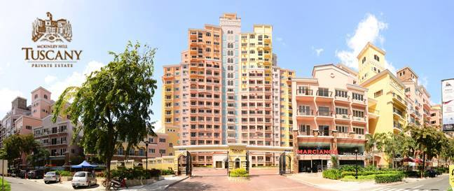 Tuscany_condos_for_rent_mckinley_global_city_philippines