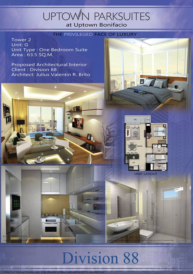 Condos For Sale Affordable Bgc Global City Condos