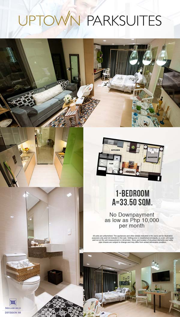 uptown_parksuites_global_city_condo_model_units