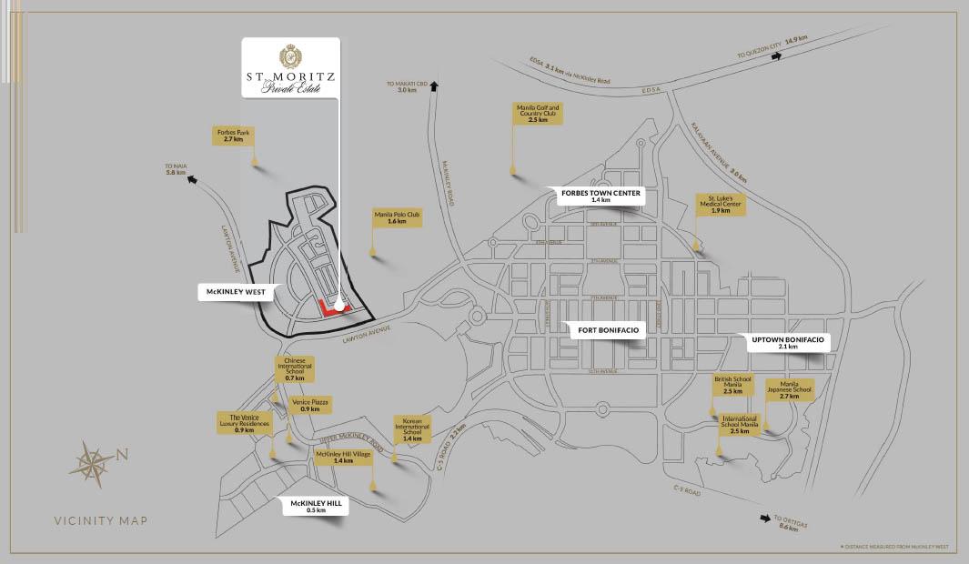 mckinley-west-condos-vicinity-map