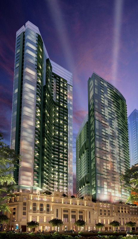 Uptown-Parksuites-global-city-taguig-condos-for-sale