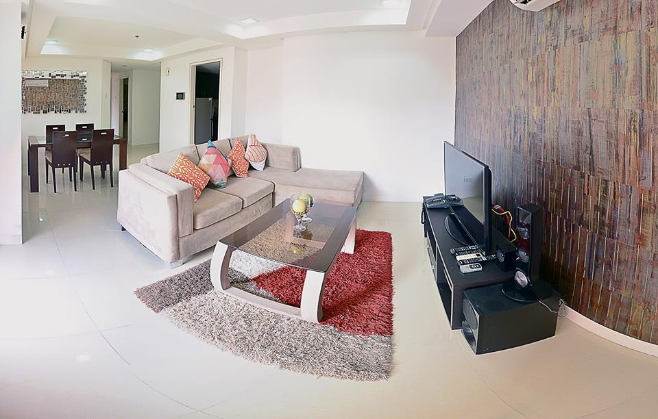 2 bedroom condos for rent bgc mckinley hill