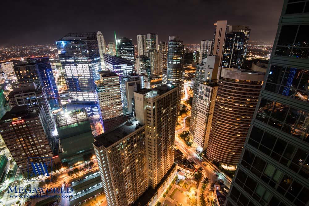 Condominium For Sale In Bonifacio Global City