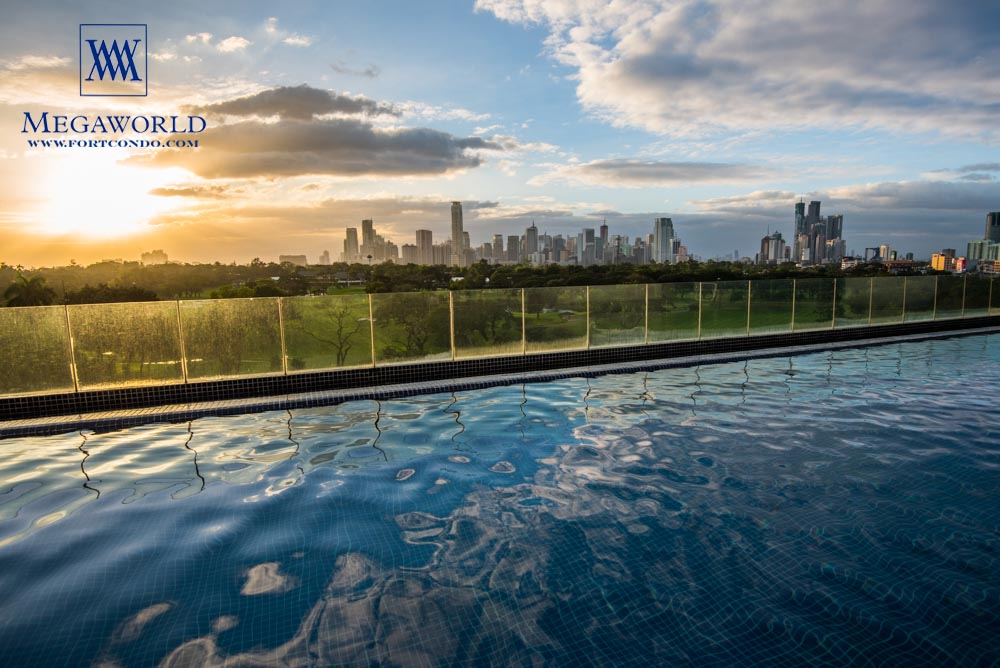 condos-for-sale-taguig-rent-to-own-pool-fort-bgc