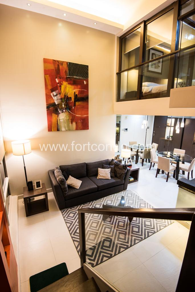 1 bedroom condo for sale at fort bonifacio global city bgc - One bedroom condos for sale in san diego ...